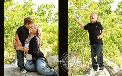 Wanberg Family {Billings, MT Photographer}