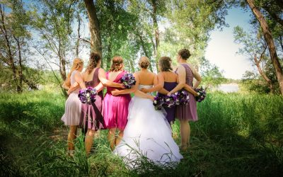 Choosing the Right Wedding Dress