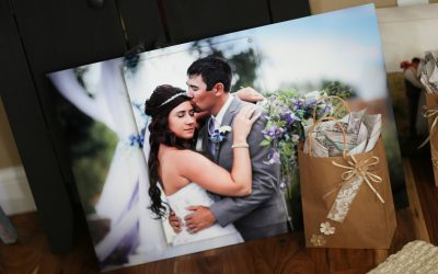Timeless – Fine Art Wedding
