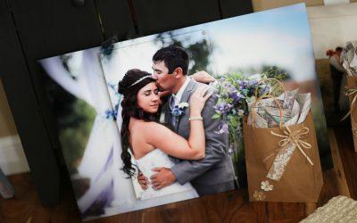 Timeless – Fine Art Wedding
