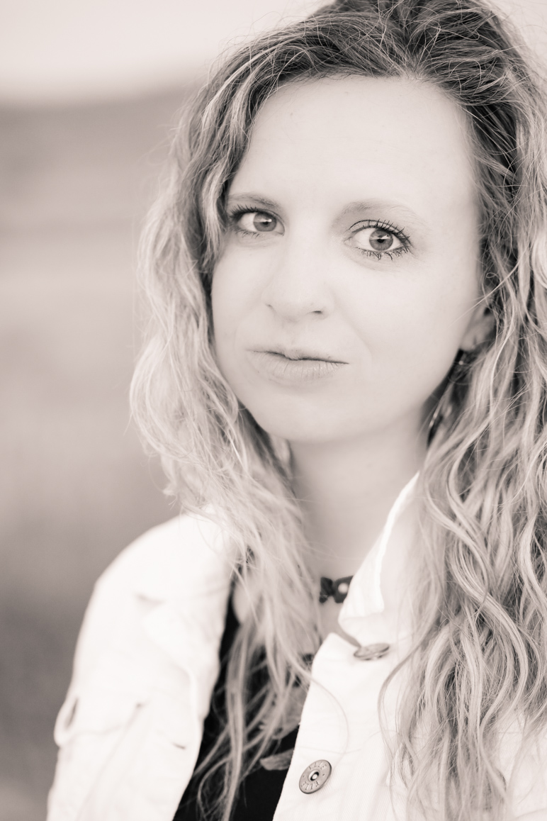 Amber Reinhardt - Photographer