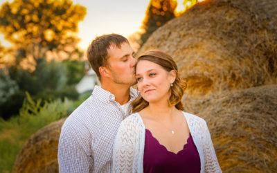 Megan & Trevor |  | Montana Photographer | Billings, MT