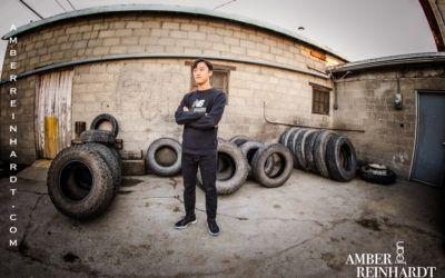 Yunbae | Class of 2018 | Billings, Montana Photographer