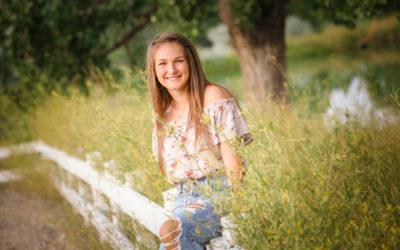 Kearra | Class of 2019 | Billings, MT